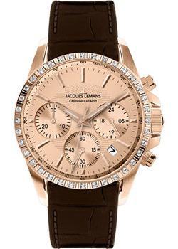 fashion наручные  женские часы Jacques Lemans 1-1724C. Коллекция Liverpool
