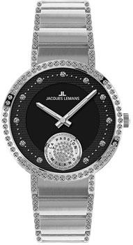 Купить Часы женские fashion наручные  женские часы Jacques Lemans 1-1725C. Коллекция Milano  fashion наручные  женские часы Jacques Lemans 1-1725C. Коллекция Milano