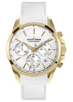 fashion наручные  женские часы Jacques Lemans 1-1752D. Коллекция Liverpool