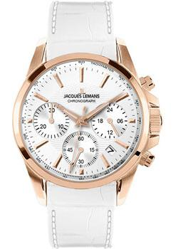 fashion наручные  женские часы Jacques Lemans 1-1752H. Коллекция Liverpool