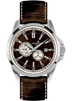 fashion наручные мужские часы Jacques Lemans 1-1774C. Коллекция Sport
