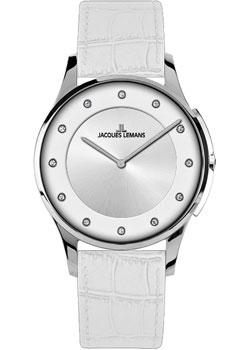 fashion наручные  женские часы Jacques Lemans 1-1778G. Коллекция London