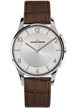 fashion наручные  женские часы Jacques Lemans 1-1778L. Коллекция London