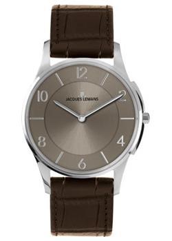 fashion наручные  женские часы Jacques Lemans 1-1778W. Коллекция London
