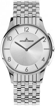 fashion наручные  женские часы Jacques Lemans 1-1782D. Коллекция London. Производитель: Jacques Lemans, артикул: w146250