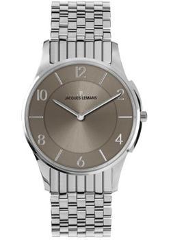 fashion наручные  женские часы Jacques Lemans 1-1782W. Коллекция London