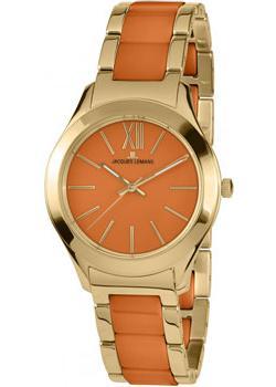 fashion наручные  женские часы Jacques Lemans 1-1796O. Коллекция Rome