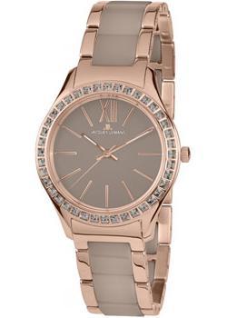 fashion наручные  женские часы Jacques Lemans 1-1797H. Коллекция Rome