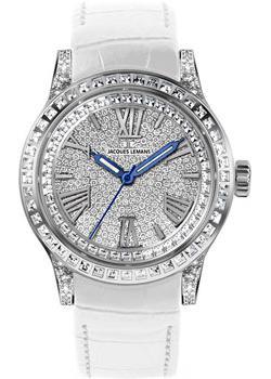 fashion наручные  женские часы Jacques Lemans 1-1798A. Коллекция La Passion