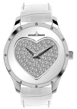 Женские часы Jacques Lemans 1-1803B
