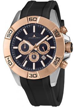 fashion наручные  мужские часы Jacques Lemans 1-1808C. Коллекция Liverpool от Bestwatch.ru