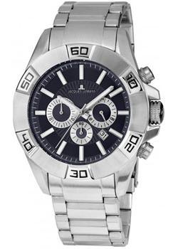 fashion наручные  мужские часы Jacques Lemans 1-1808E. Коллекция Liverpool.