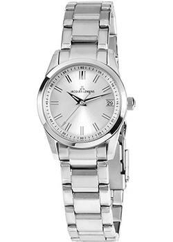 fashion наручные  женские часы Jacques Lemans 1-1811B. Коллекция Liverpool