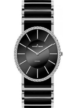 fashion наручные  женские часы Jacques Lemans 1-1819A. Коллекция York