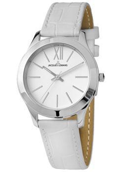 fashion наручные  женские часы Jacques Lemans 1-1840B. Коллекция Rome
