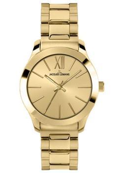 fashion наручные  женские часы Jacques Lemans 1-1840G. Коллекция Rome