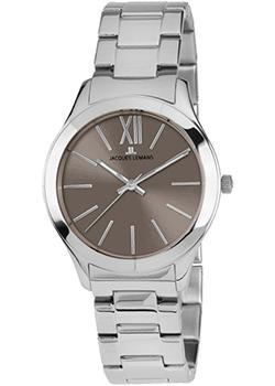 fashion наручные  женские часы Jacques Lemans 1-1840Q. Коллекция La Passion
