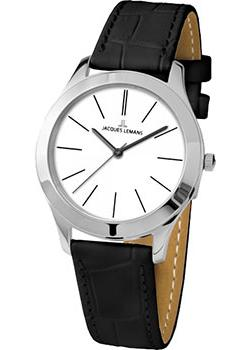 fashion наручные  женские часы Jacques Lemans 1-1840ZD. Коллекция Rome