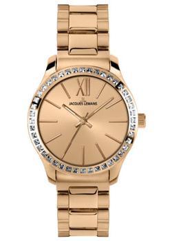 Fashion наручные женские часы Jacques Lemans 1-1841H. Коллекция Rome фото