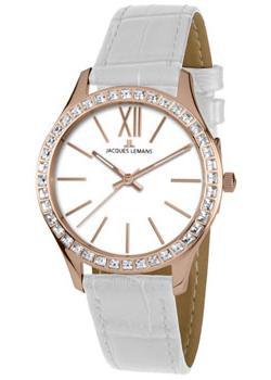 Купить Часы женские fashion наручные  женские часы Jacques Lemans 1-1841O. Коллекция Rome  fashion наручные  женские часы Jacques Lemans 1-1841O. Коллекция Rome