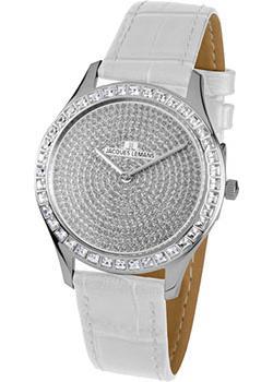 fashion наручные  женские часы Jacques Lemans 1-1841ZE. Коллекция Rome