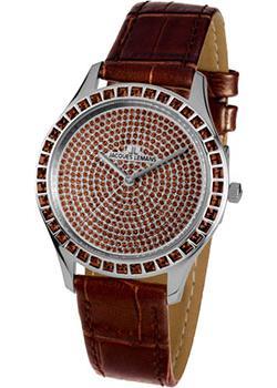 fashion наручные  женские часы Jacques Lemans 1-1841ZG. Коллекция Rome