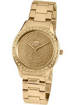 fashion наручные  женские часы Jacques Lemans 1-1841ZK. Коллекция Rome