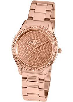 fashion наручные  женские часы Jacques Lemans 1-1841ZL. Коллекция Rome