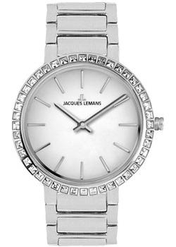 fashion наручные  женские часы Jacques Lemans 1-1843A. Коллекция Milano