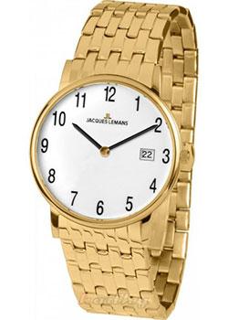 fashion наручные  женские часы Jacques Lemans 1-1849H. Коллекция Vienna