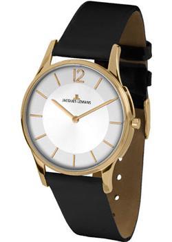 Fashion наручные женские часы Jacques Lemans 1-1851J. Коллекция London фото