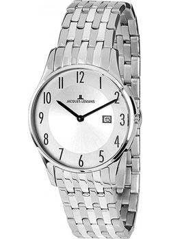 fashion наручные  женские часы Jacques Lemans 1-1852F. Коллекция London