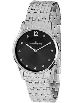 fashion наручные  женские часы Jacques Lemans 1-1853A. Коллекция London