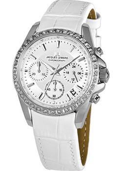fashion наручные  женские часы Jacques Lemans 1-1864A. Коллекция Liverpool