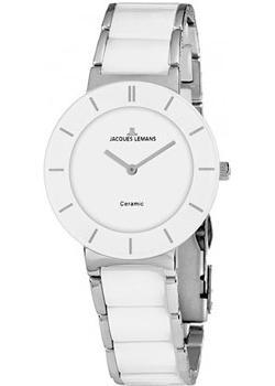 fashion наручные  женские часы Jacques Lemans 1-1866B. Коллекция Monaco