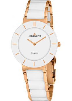 fashion наручные  женские часы Jacques Lemans 1-1866D. Коллекция Monaco