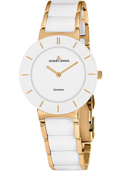 fashion наручные  женские часы Jacques Lemans 1-1866F. Коллекция Monaco