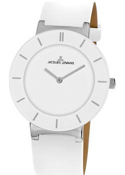 fashion наручные  женские часы Jacques Lemans 1-1867B. Коллекция Monaco