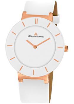 fashion наручные  женские часы Jacques Lemans 1-1867D. Коллекция Monaco