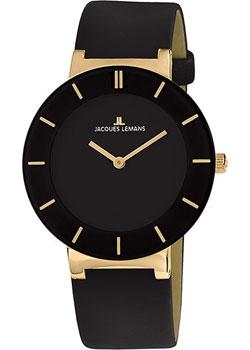 fashion наручные  женские часы Jacques Lemans 1-1867E. Коллекция Monaco