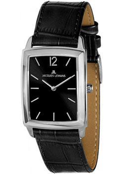 fashion наручные  женские часы Jacques Lemans 1-1905A. Коллекция Bienne
