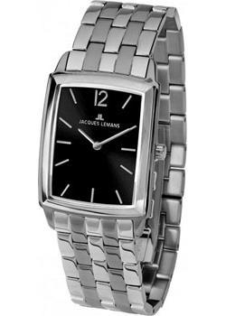 fashion наручные  женские часы Jacques Lemans 1-1905E. Коллекция Bienne