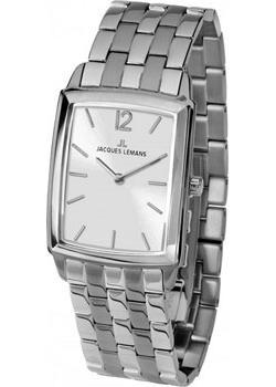 fashion наручные  женские часы Jacques Lemans 1-1905F. Коллекция Bienne