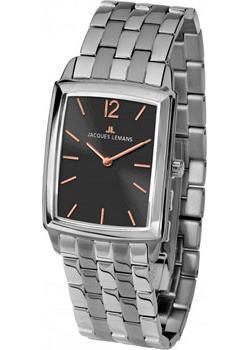 fashion наручные  женские часы Jacques Lemans 1-1905G. Коллекция Bienne