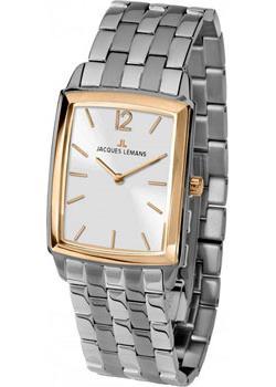 fashion наручные  женские часы Jacques Lemans 1-1905H. Коллекция Bienne