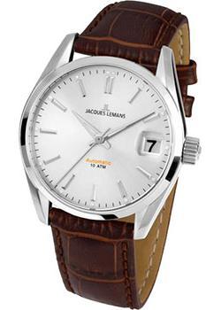 fashion наручные  женские часы Jacques Lemans 1-1912B. Коллекция Derby