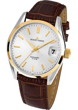 fashion наручные  женские часы Jacques Lemans 1-1912C. Коллекция Derby