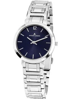 fashion наручные  женские часы Jacques Lemans 1-1932B. Коллекция Milano