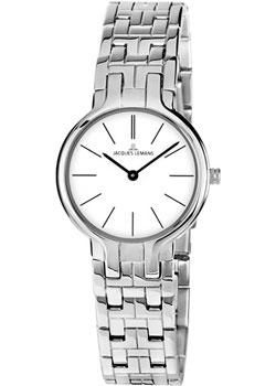 fashion наручные  женские часы Jacques Lemans 1-1934B. Коллекция Milano