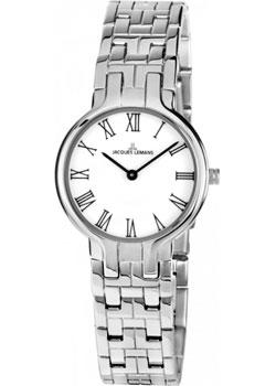 fashion наручные  женские часы Jacques Lemans 1-1934C. Коллекция Milano